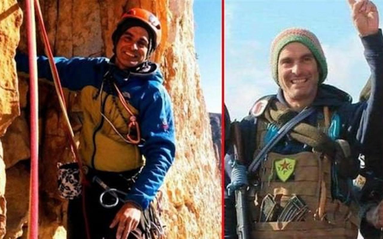 Himalaya'ya YPG paçavrası dikecekti! Düşüp öldü