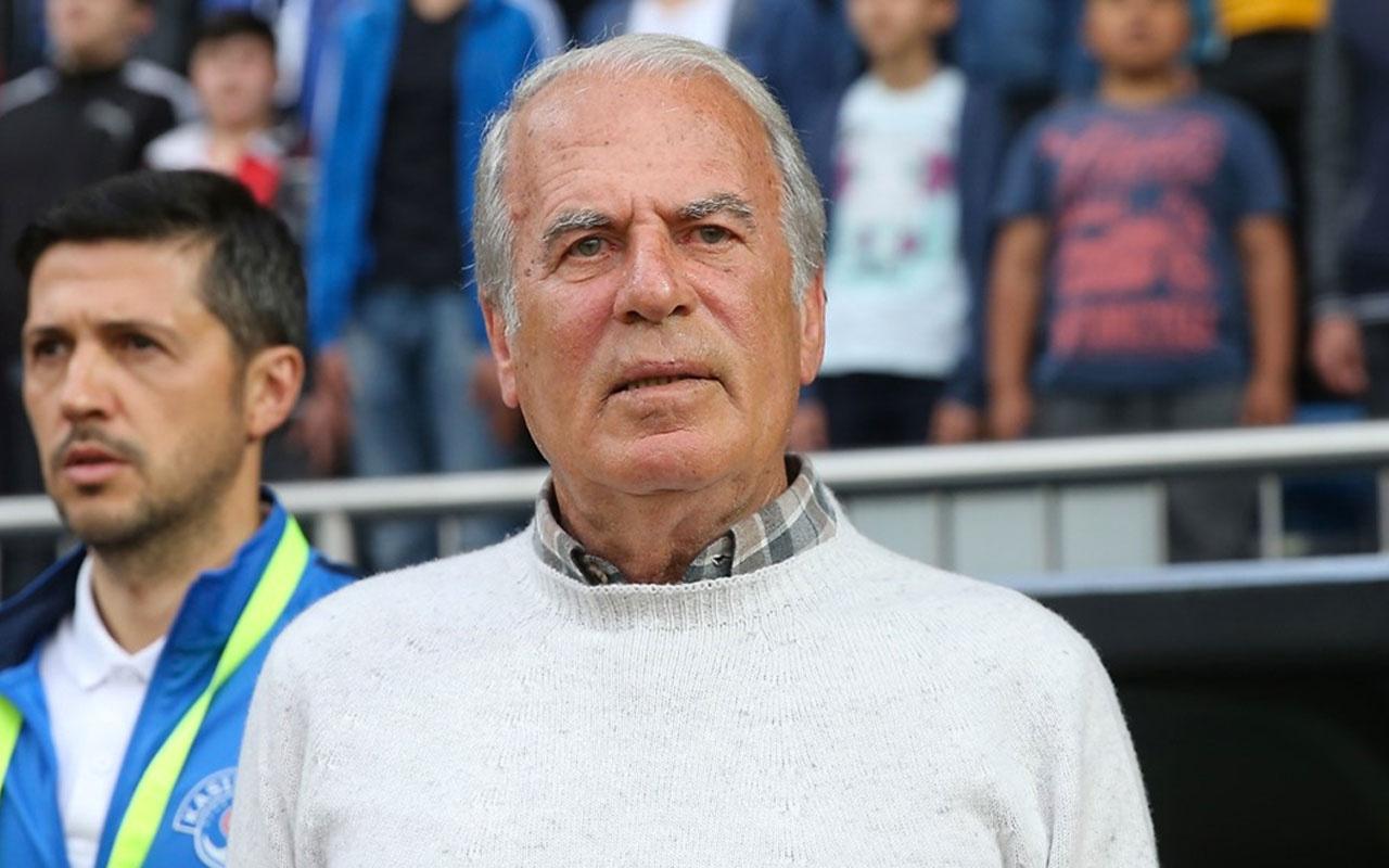 Mustafa Denizli'den bomba Falcao yorumu