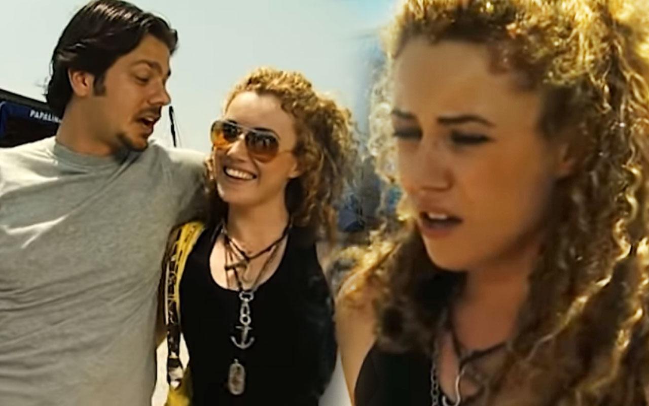 Bir dönem Arka Sokaklar'ın yıldızıydı Pınar Aydın'ın son hali ve mesleği şaşırttı