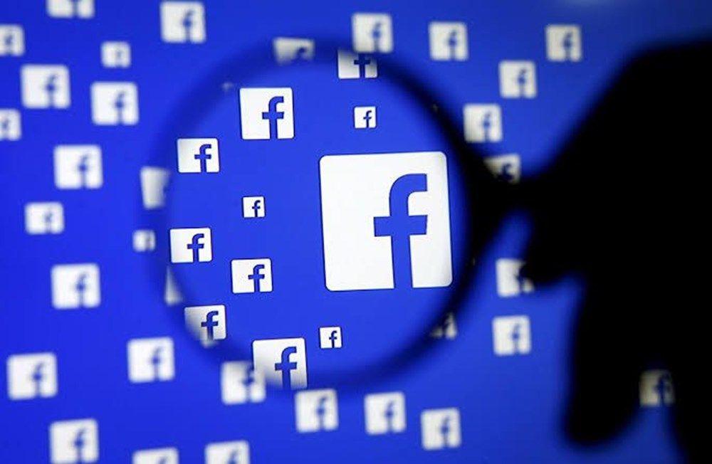Facebook logosunu değiştirdi İşte yeni logosu