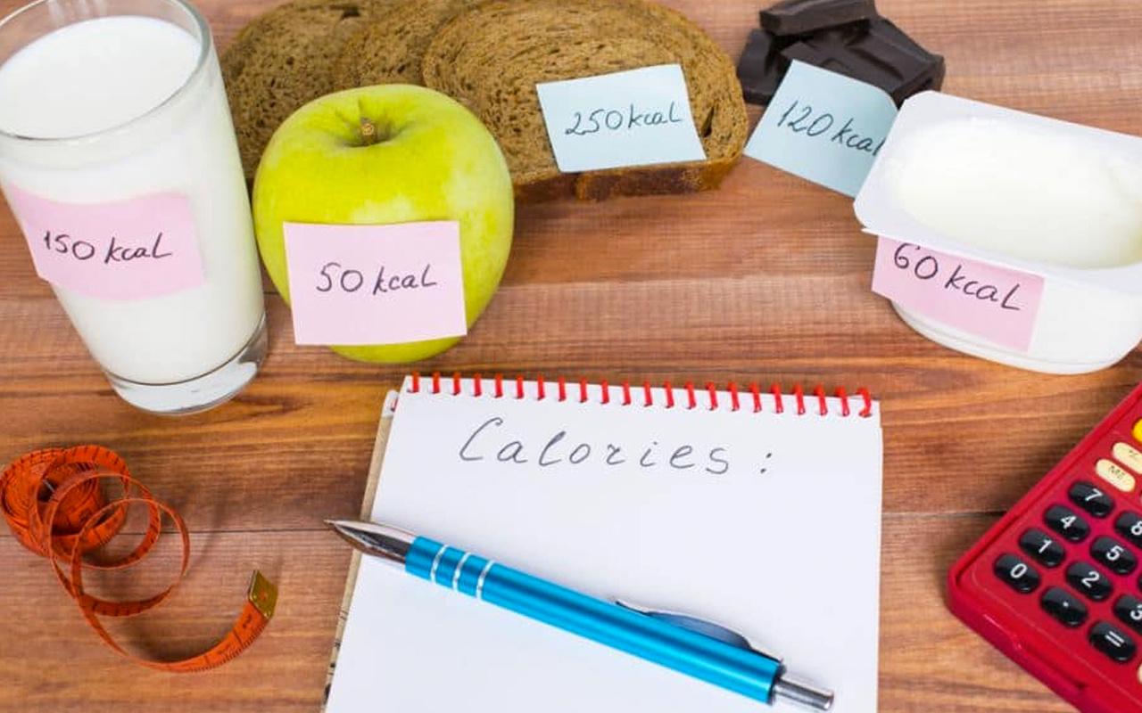 Hangi yiyecek kaç kalori işte kalori cetveli