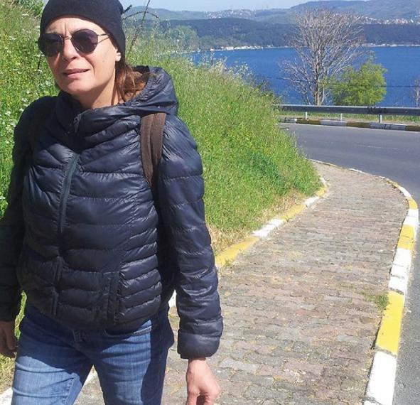 İstanbullu Gelin bitti ünlü oyuncu TRT'nin Vuslat dizisine dahil oldu