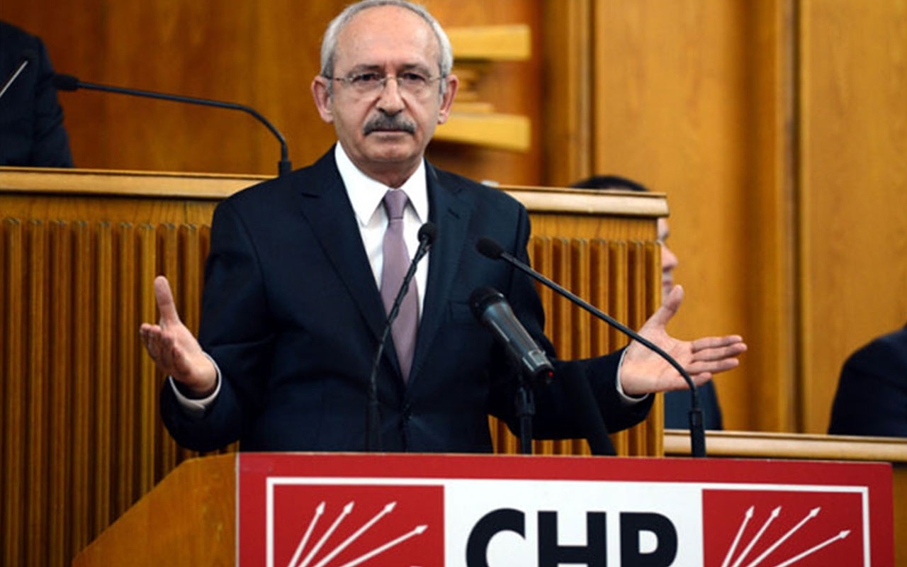 Kemal Kılıçdaroğlu'nun ortaya attığı iddia konuşuluyor