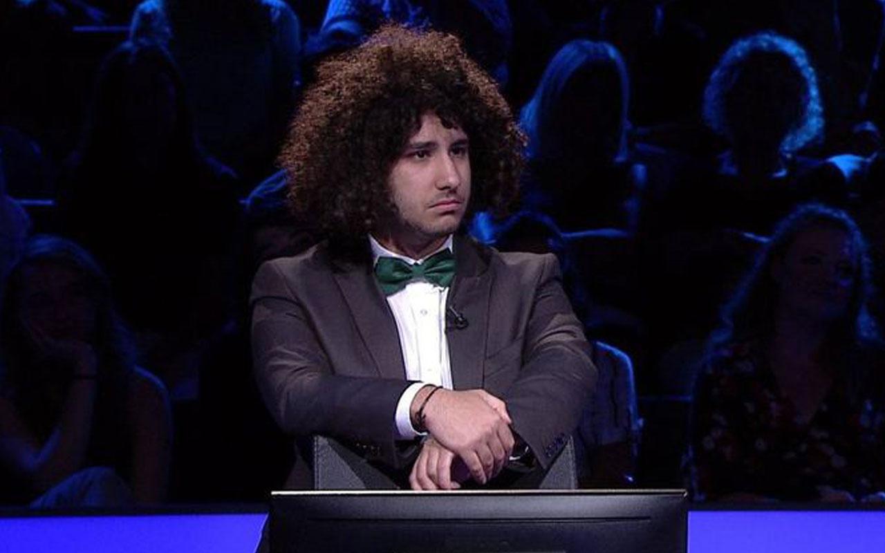 Kim Milyoner Olmak İster'de 1 milyon kazanan Arda Ayten'in olay cevabı!
