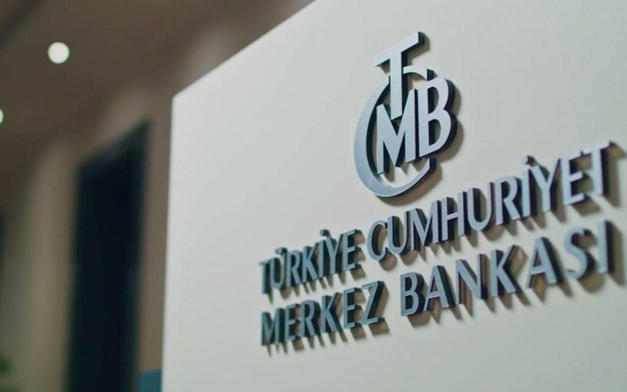 Merkez Bankası'ndan yıllık enflasyon raporu! Dikkat çeken tespitler