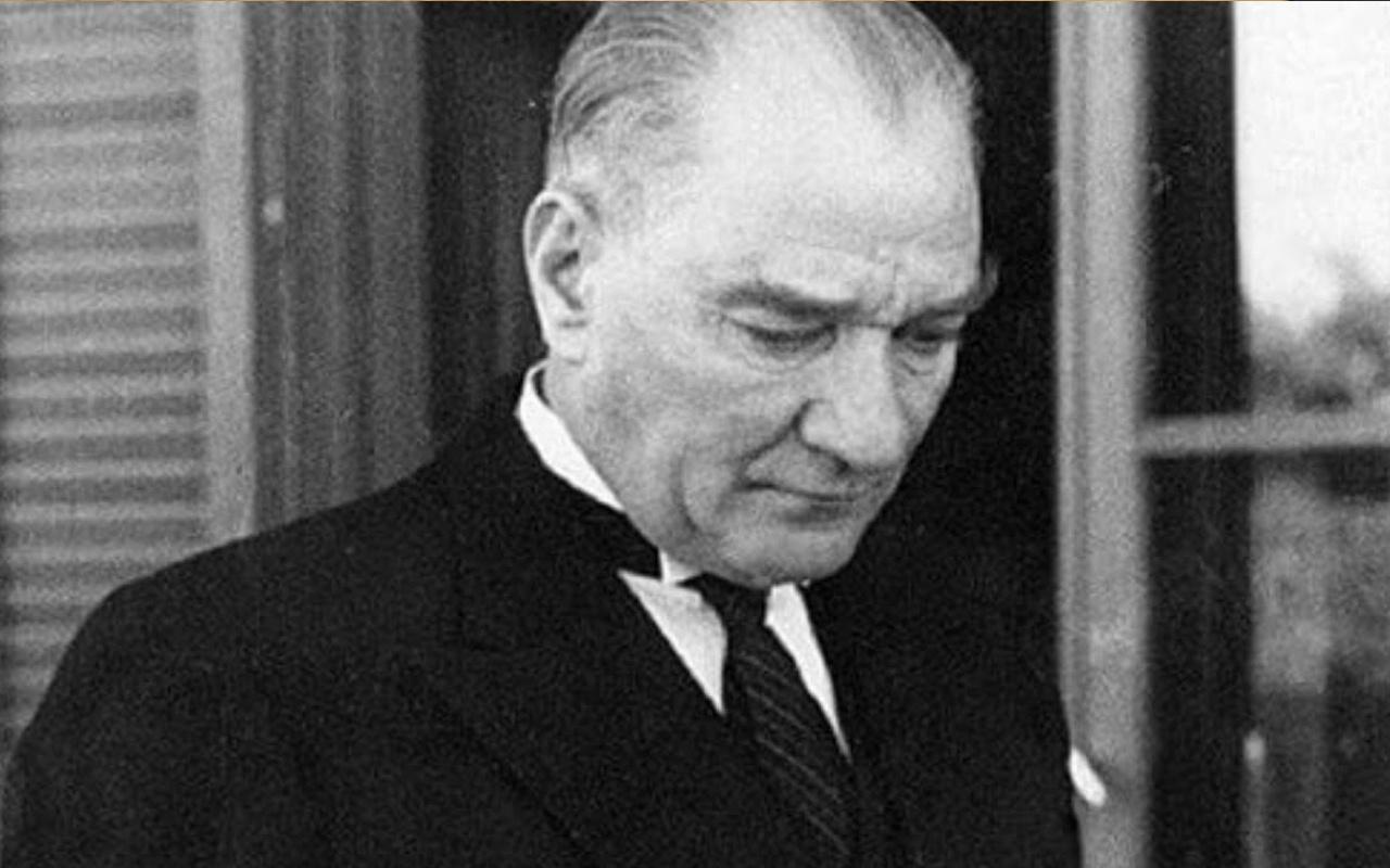 Alman televizyonunun Atatürk'e iftira atan yayınına 4 partiden sert tepki