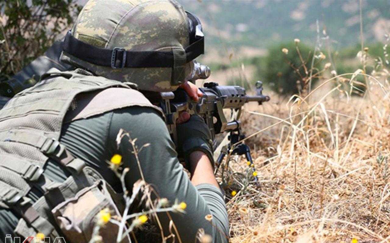 Diyarbakır'da PKK'ya bir darbe daha! Hepsi öldürüldü