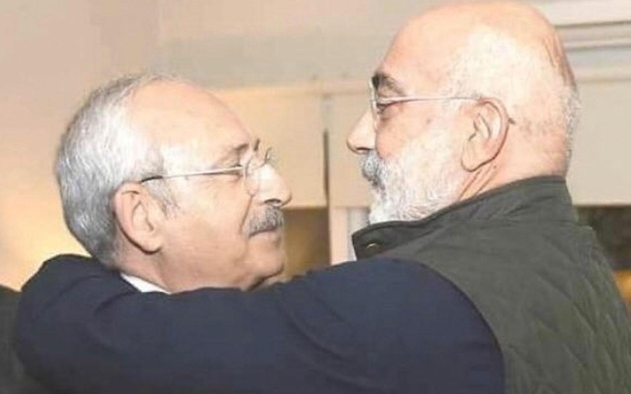 Ünlü isimlerden Kılıçdaroğlu'na Nazlı Ilıcak ve Ahmet Altan tepkisi CHP'li vekil de var