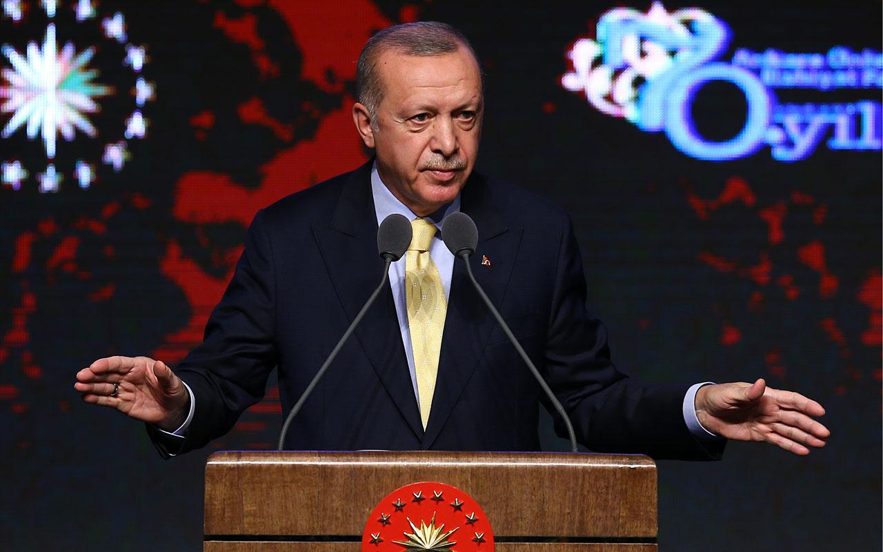 Erdoğan şimdi açıklıyorum deyip duyurdu: Bağdadi'nin hanımını da yakaladık