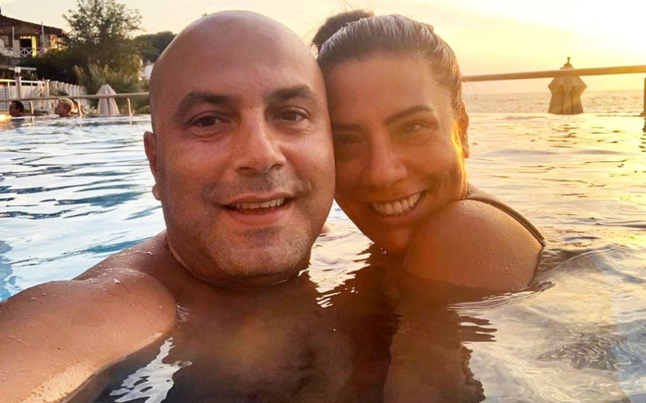 Işın Karaca ve Tuğrul Odabaş tek celsede boşandı ilk açıklama geldi