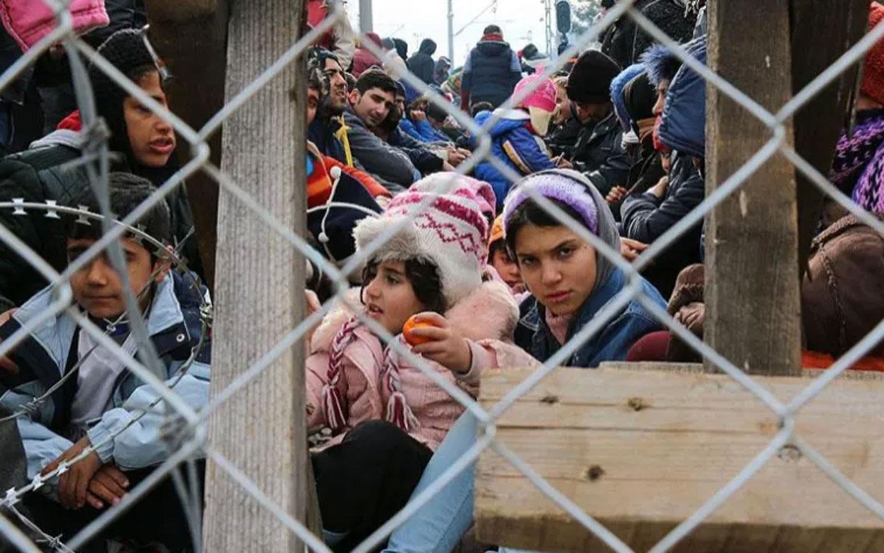 Türkiye'deki sığınmacılara AB'den 780 milyon euroluk destek