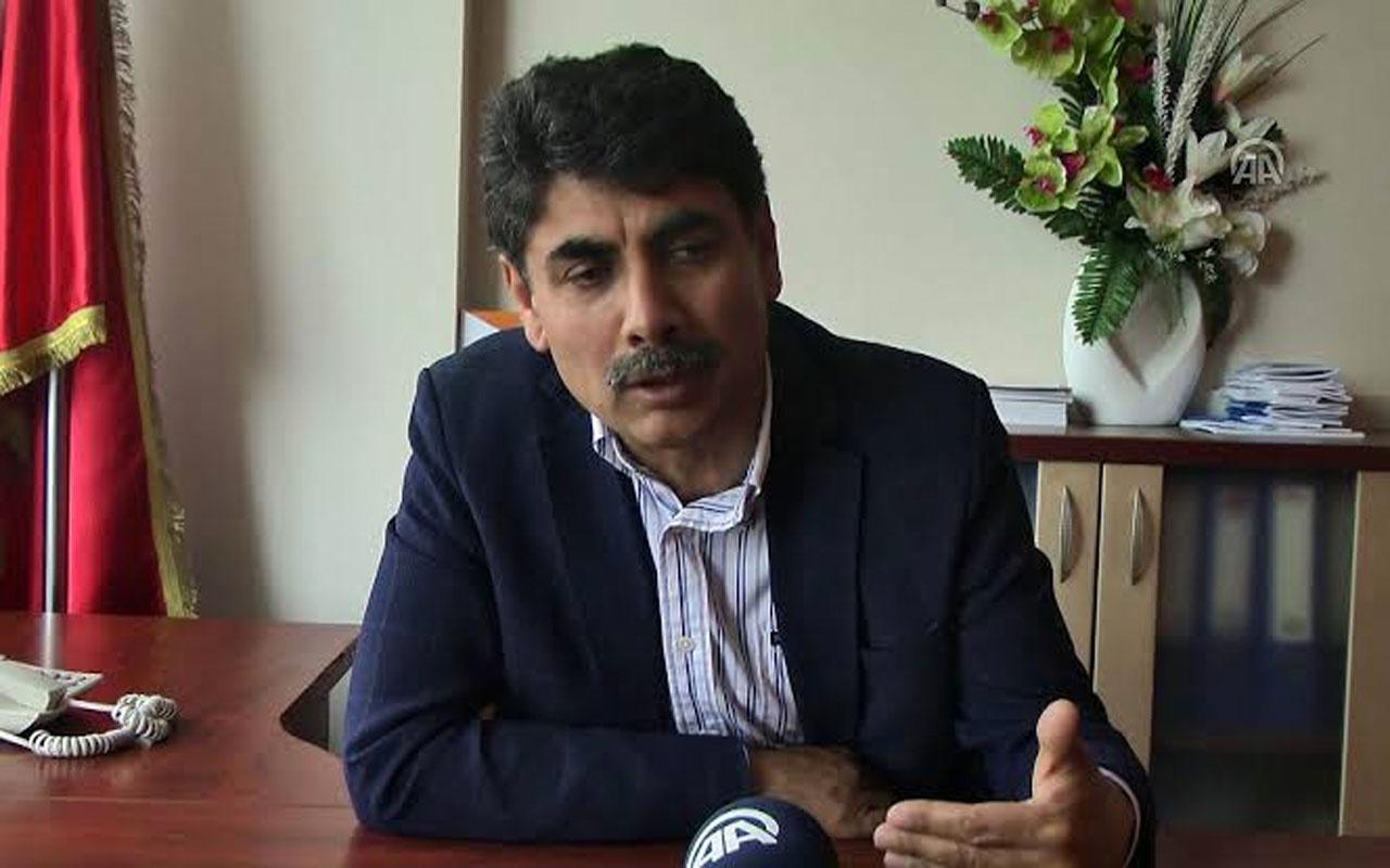 Orhan Atalay'ın açıklaması sitemizde beyanını aşar şekilde yer almıştır özür dileriz
