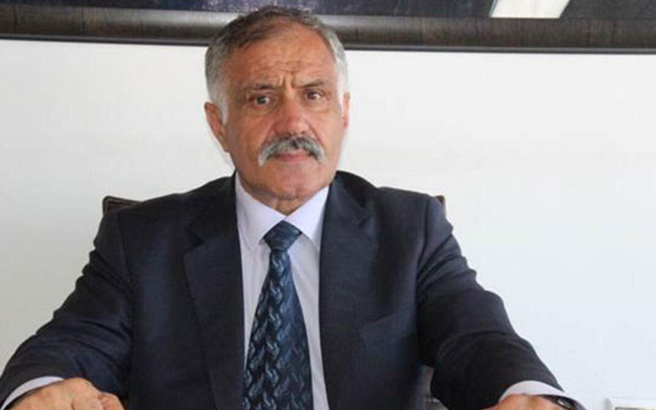 İYİ Parti Yozgat İl Başkanı Seyfi Bayrak trafik kazasında yaşamını yitirdi