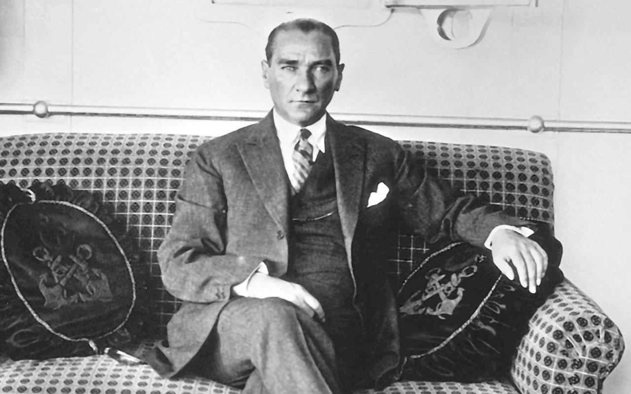 Atatürk'ün adı hutbelerde neden geçmiyor? Belgesi arşivden çıktı
