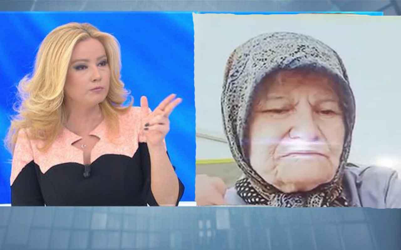ATV Müge Anlı Tatlı Sert'te yeni gelişme Gülümser Bulut'un katil zanlısı Yunus Kahraman tutuklandı