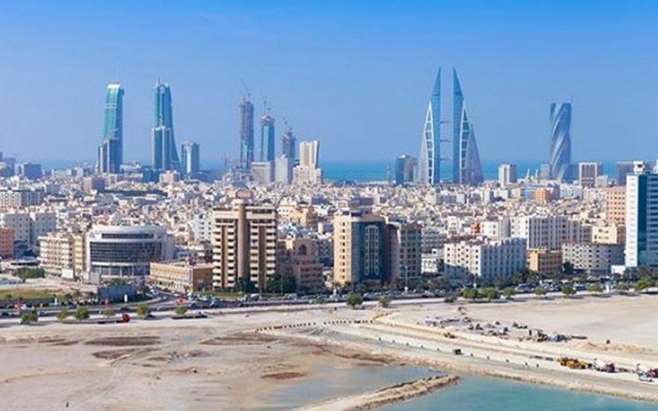 Bahreyn'de 117 yıl sonra bir ilk! Kasım'da yanıyorlar