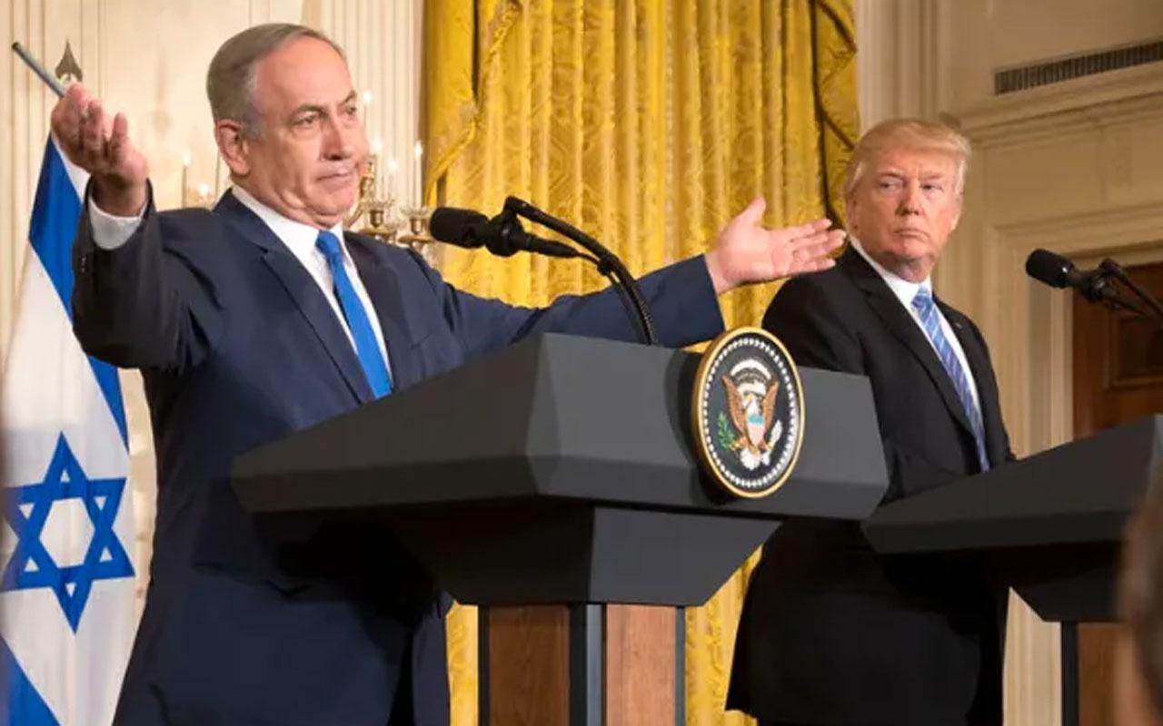 ABD Başkanı Trump'tan İsrail'e rest: O zaman Netanyahu ödesin