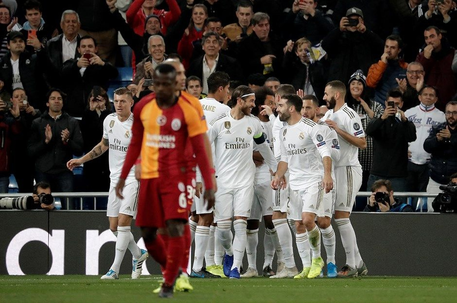Real Madrid bozgunu sonrası şok sözler: Fatih Terim kepengi kapatıyor