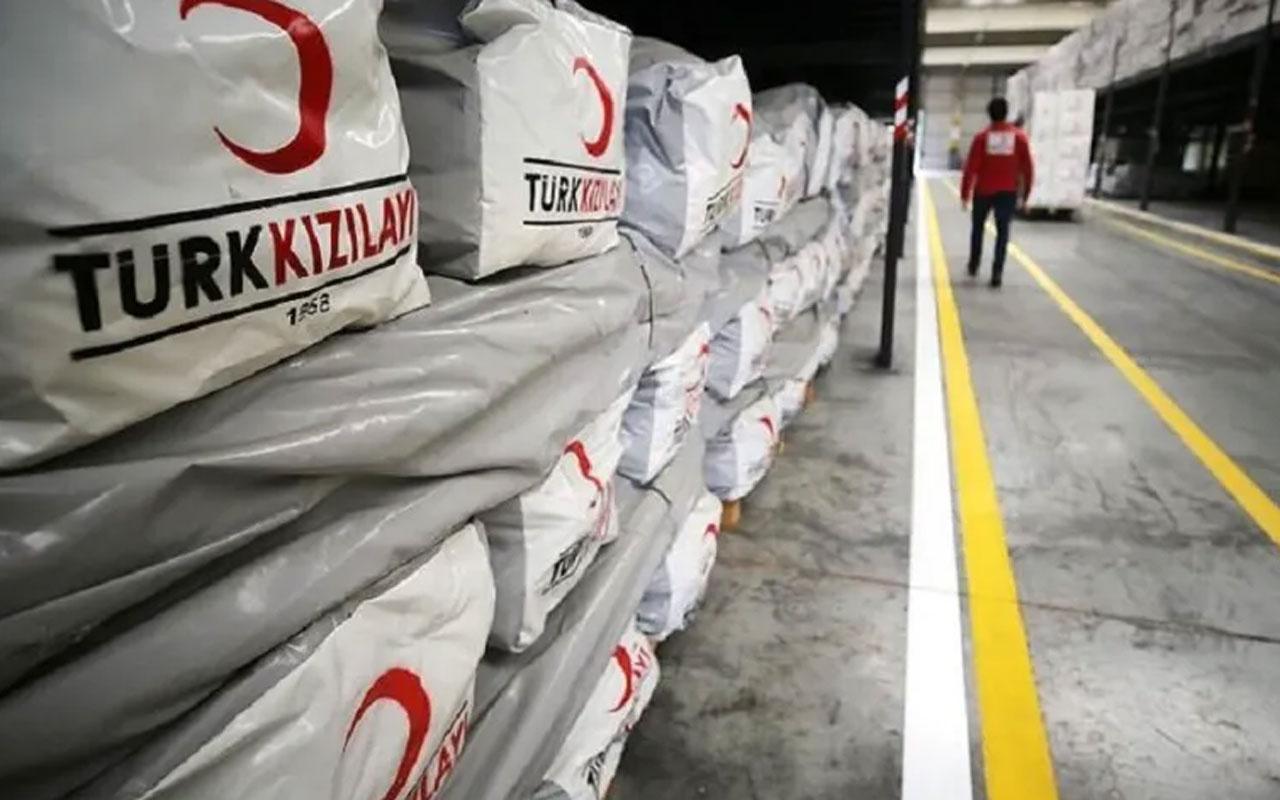 Erdoğan imzaladı Hazine karşılayacak! Suriye'deki sivil halka 100 bin ton un hibe