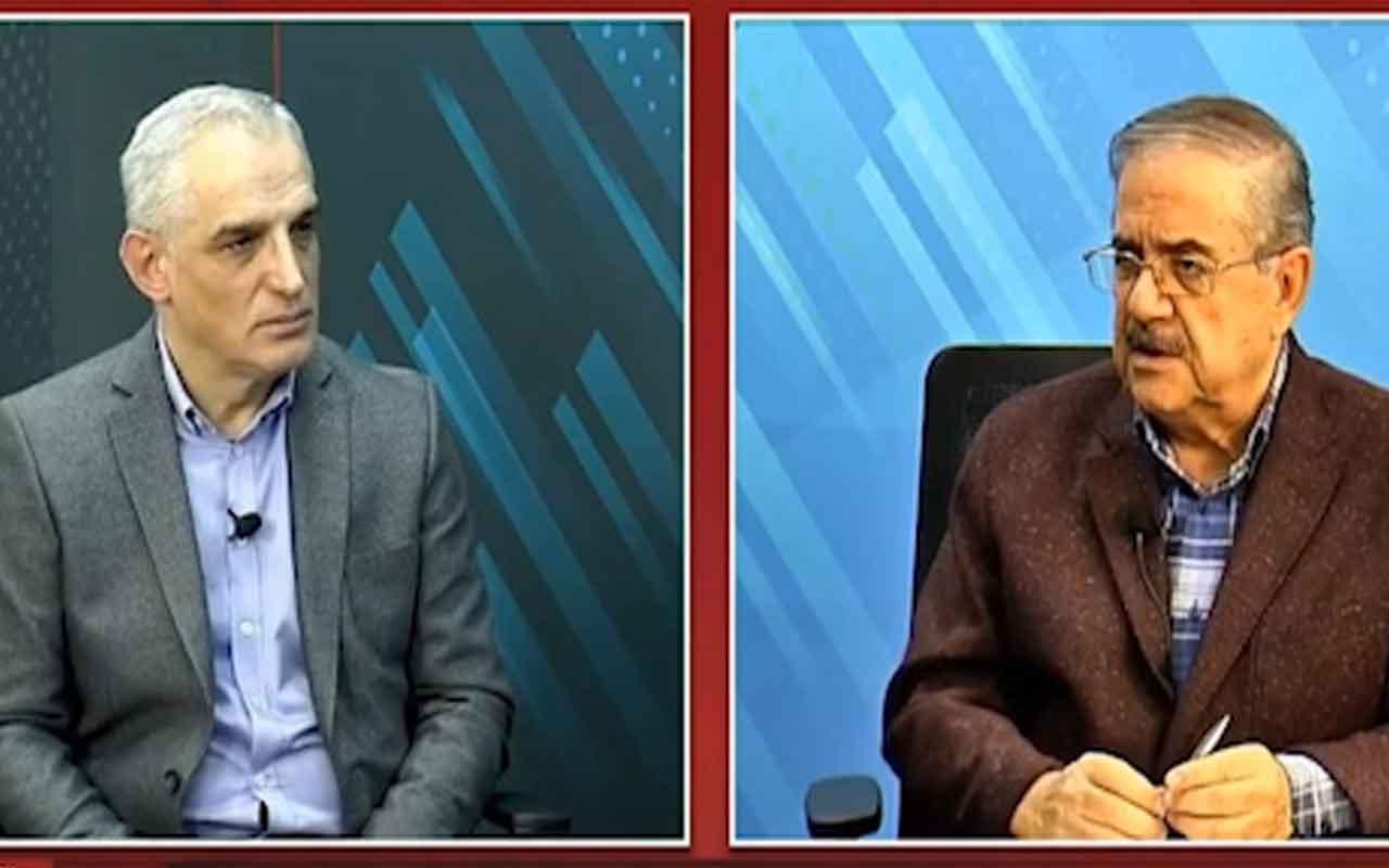 Taha Akyol'dan Bülent Arınç açıklaması