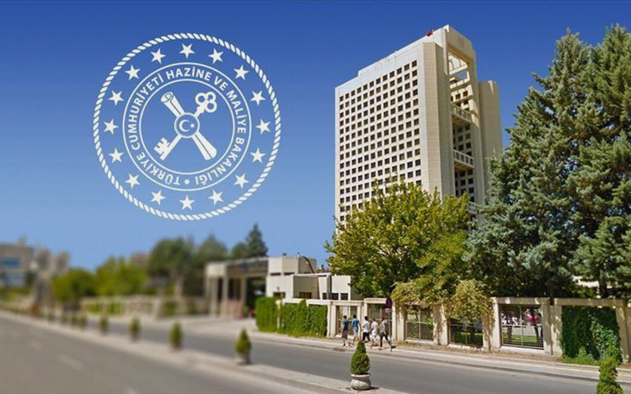 Hazine ve Maliye Bakanlığı 11 milyar lira borçlandı