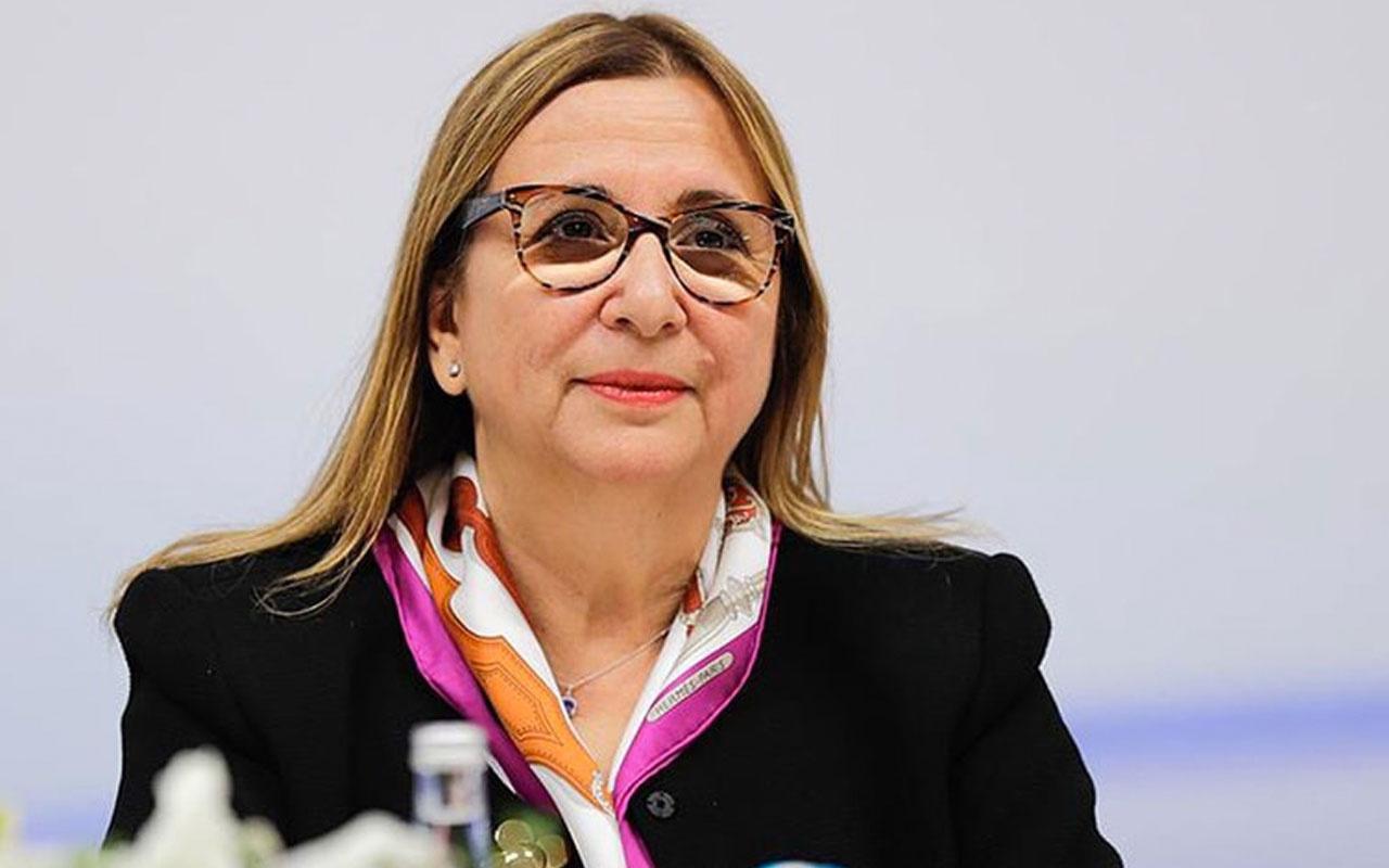Bakan Ruhsar Pekcan ihracatçılara verilecek desteği açıkladı