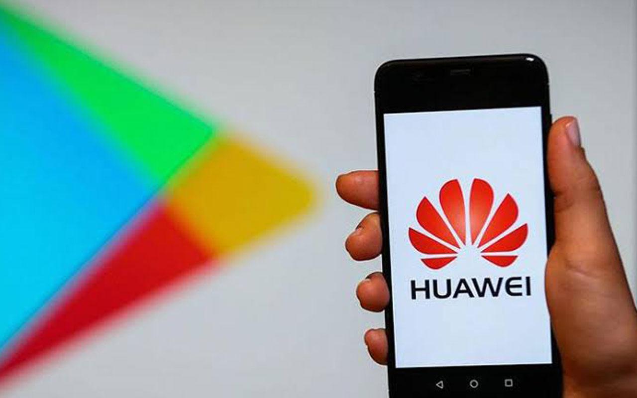 Huawei için müjdeli haber! Google lisansını almaya çok yaklaştı