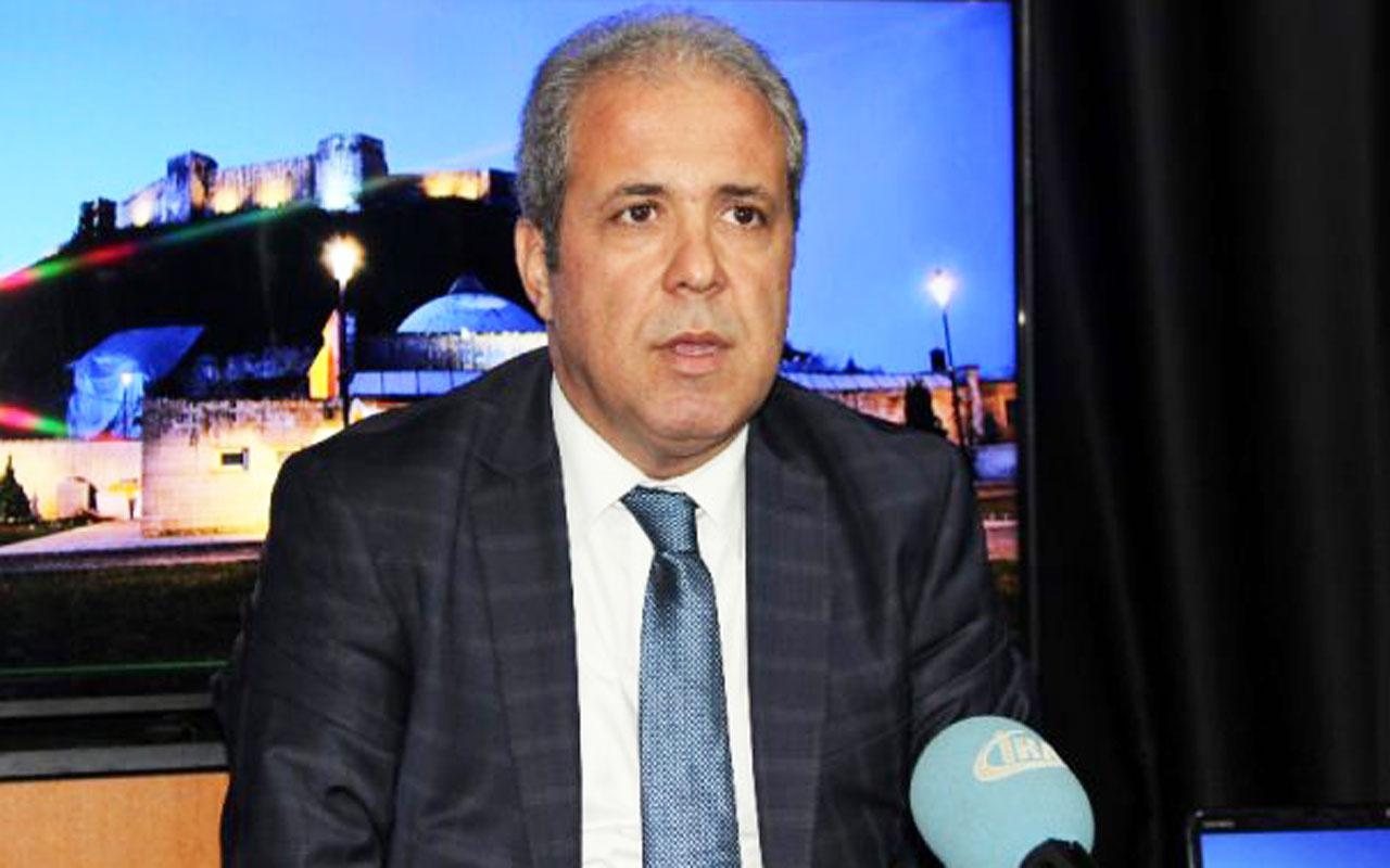 Şamil Tayyar'dan ilginç Bülent Arınç paylaşımı! Cumhurbaşkanımız tutuyorsa...