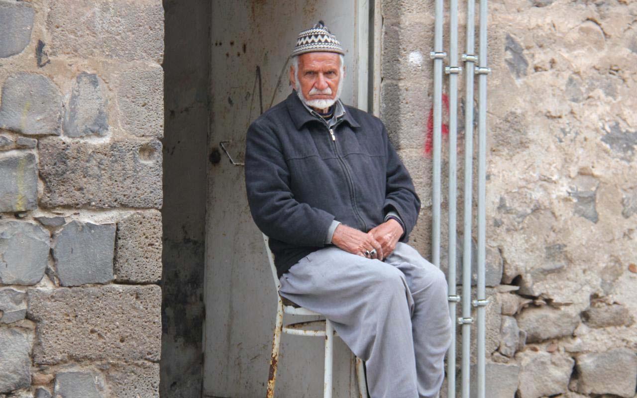 Türkiye yaşlanıyor: 65 yaş ve üzeri nüfusun oranı ilk kez yüzde 10'a ulaştı