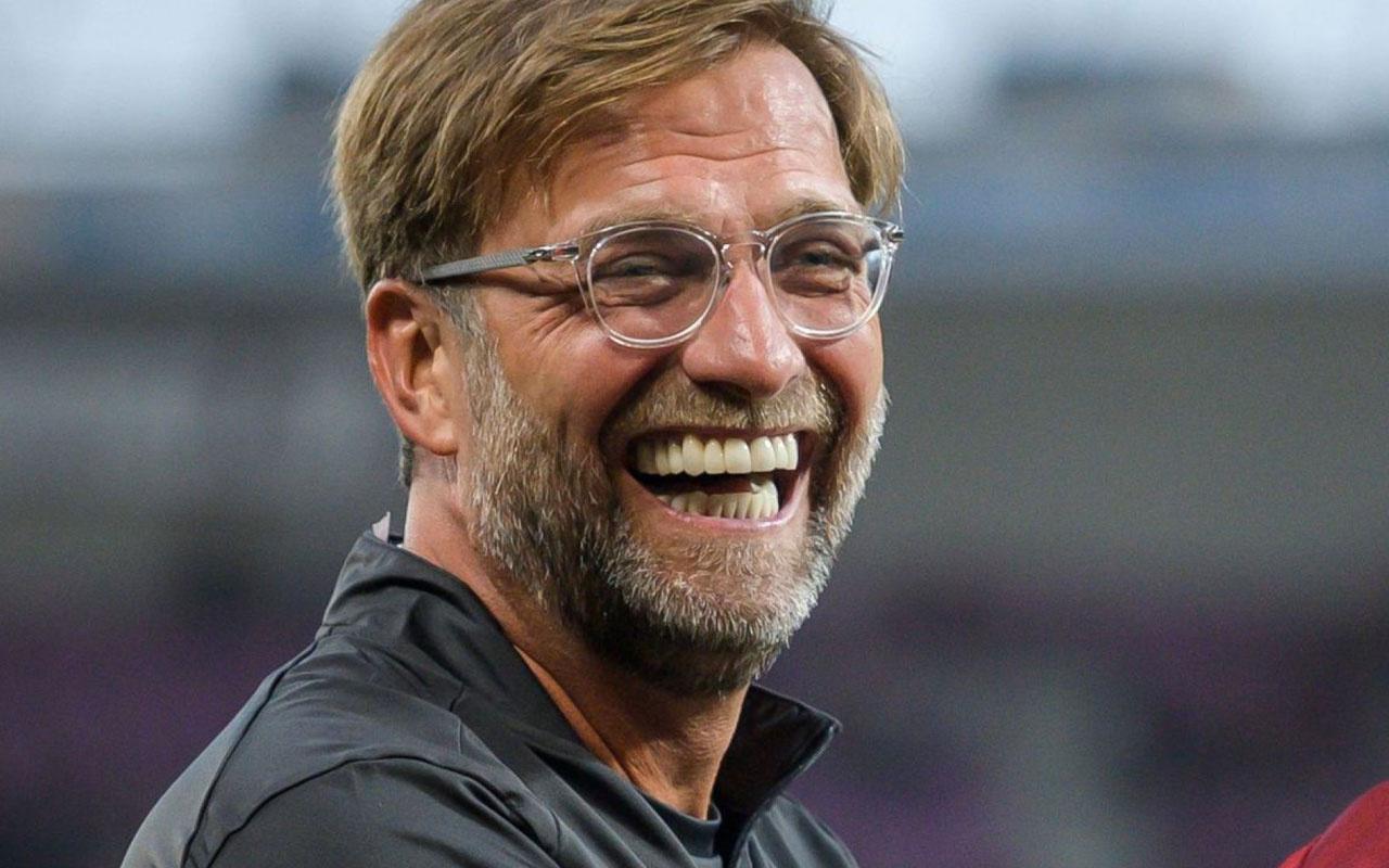 Liverpool'a mı gidiyor? Jürgen Klopp'tan Kylian Mbappe açıklaması