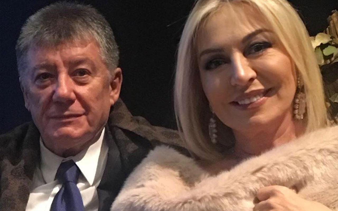Tarık Ünlüoğlu'nun eşi Gülenay Kalkan'dan 40 gün sonra yürek yakan paylaşım