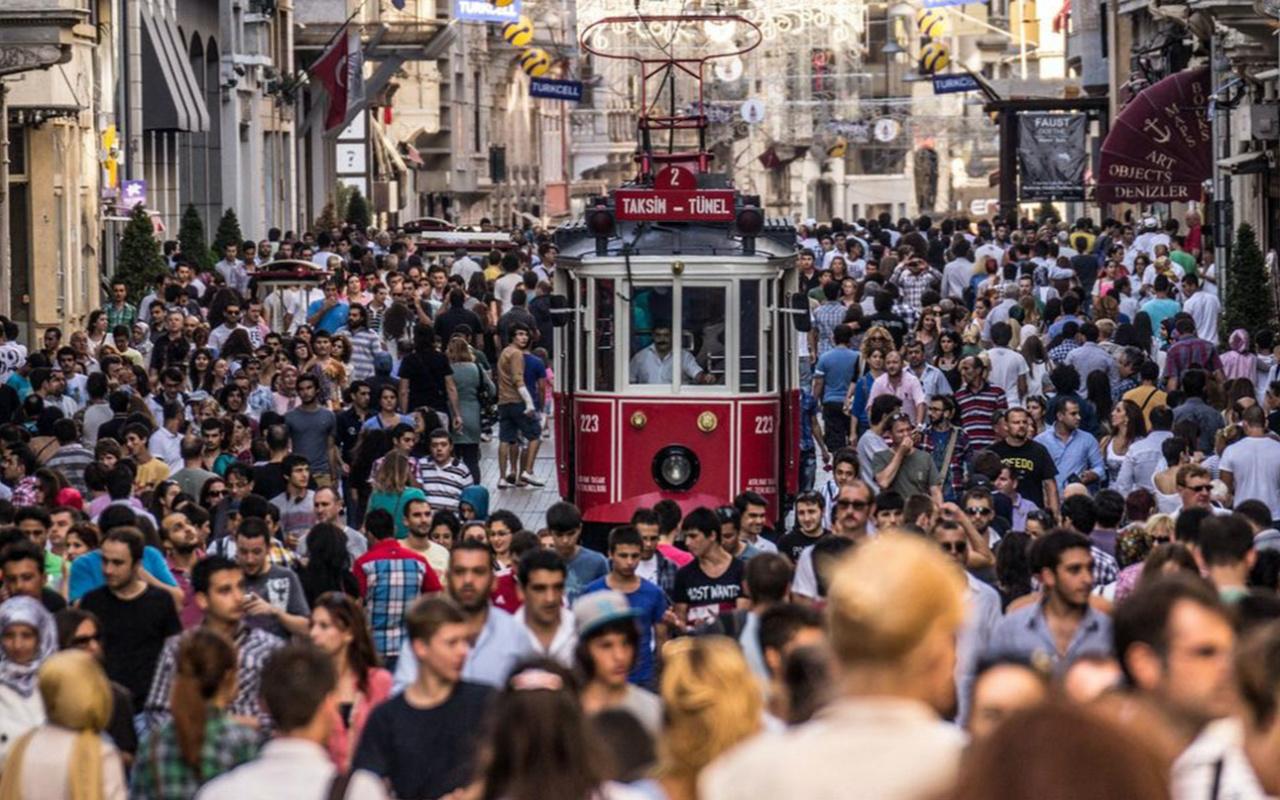 Yaşam Memnuniyeti Araştırması'ndan bomba sonuçlar! Türkiye'de bakın kimler mutlu