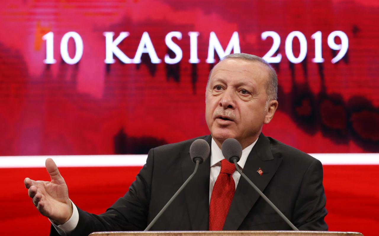 Cumhurbaşkanı Erdoğan'dan net açıklama: Satımı söz konusu değil