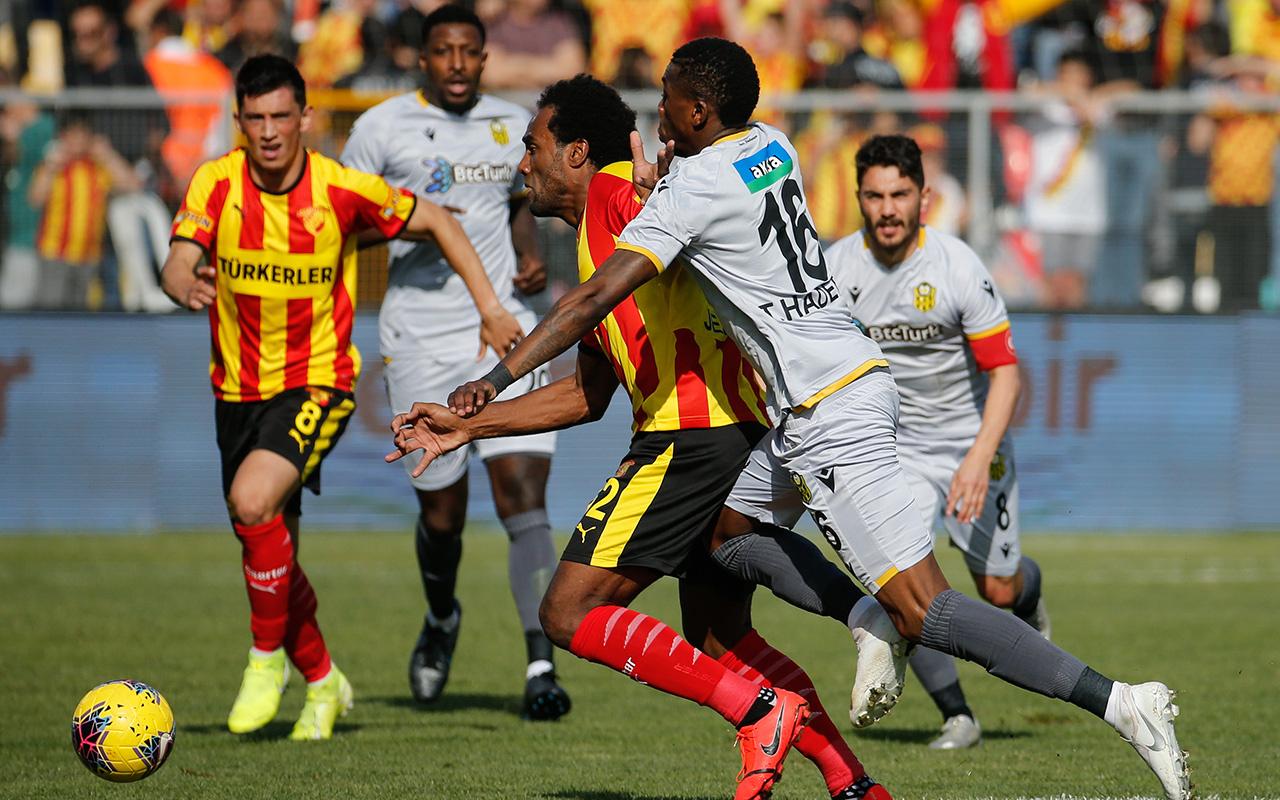 Göztepe Yeni Malatyaspor maçı golleri ve geniş özeti