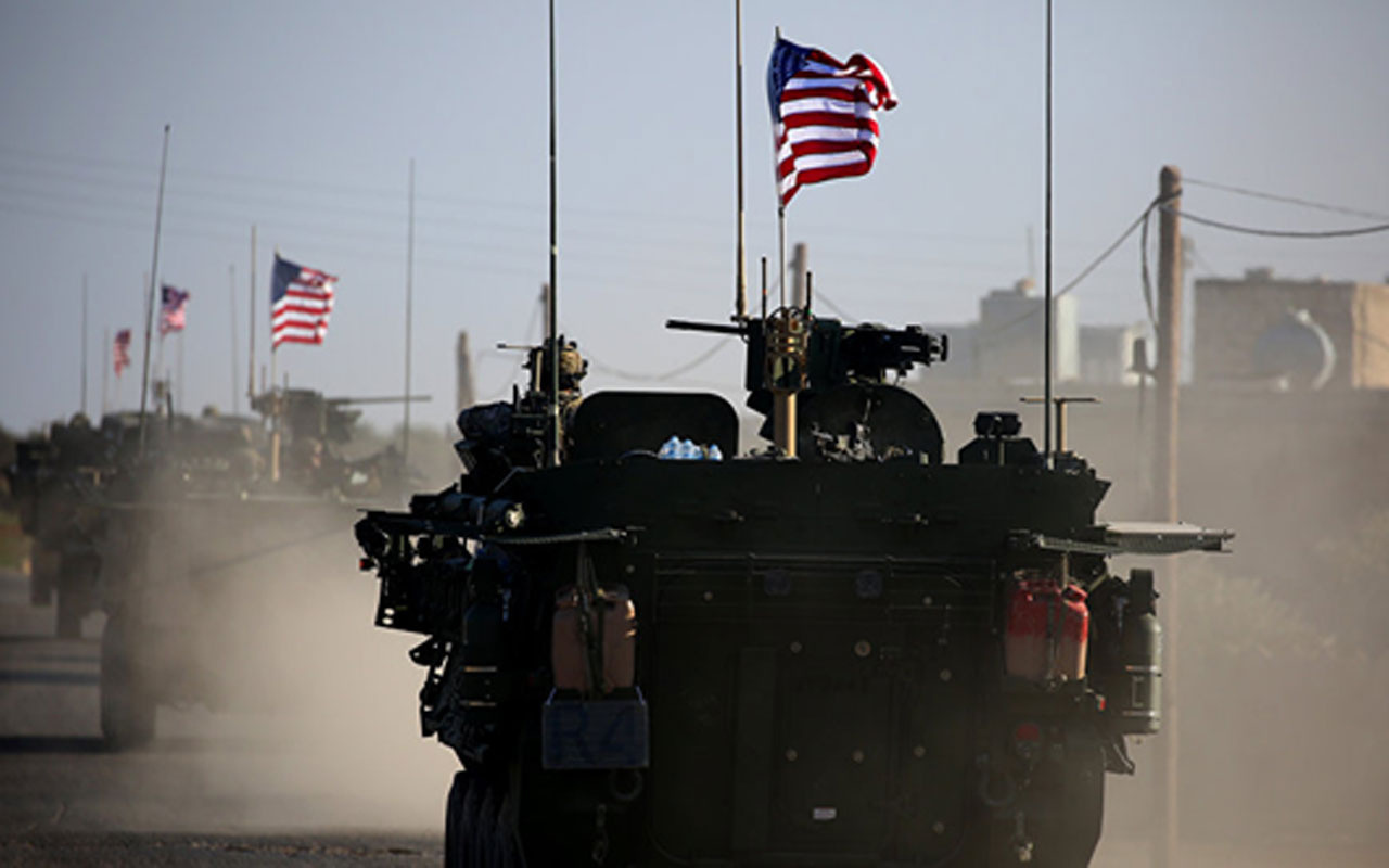 ABD Afganistan'dan 4 bin askerini geri çekecek