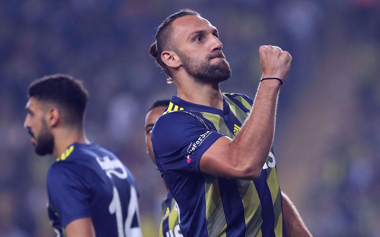 Lazio, Vedat Muriç'e 15 milyon euro teklif etti