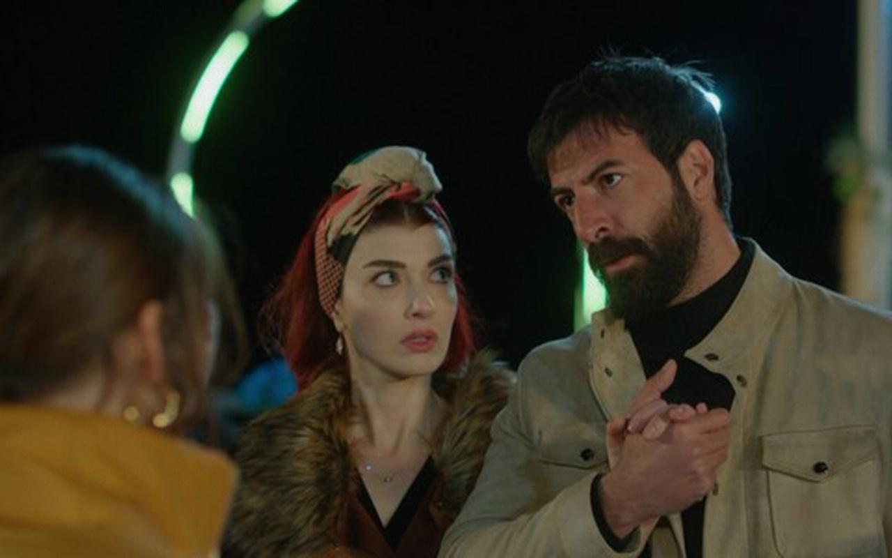 Kuzey Yıldızı İlk Aşk 10. bölüm fragmanı