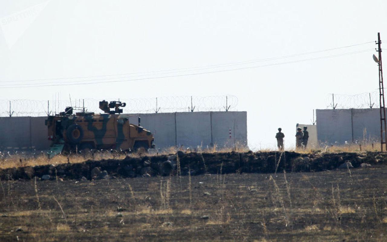 Rusya Savunma Bakanlığı duyurdu! Suriye-Türkiye sınırında beşinci devriye