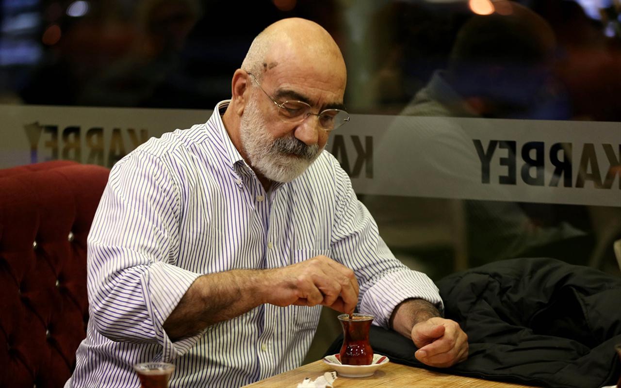 Ahmet Altan'ın oğlum gibi dediği cezaevi arkadaşı Selman bakın kim çıktı