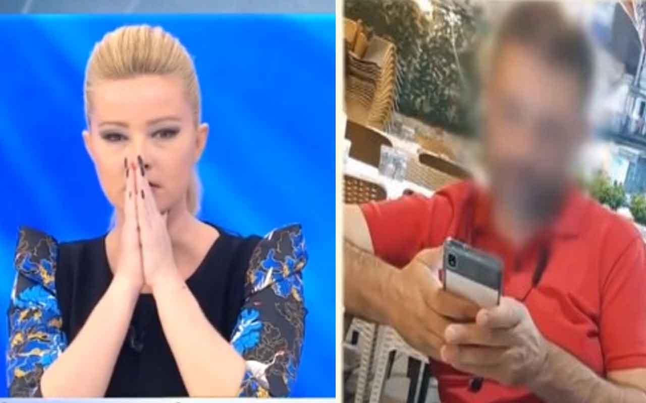 ATV Müge Anlı'da inanılmaz olay 8 kadınla aynı anda evlendi mesajları ifşa oldu