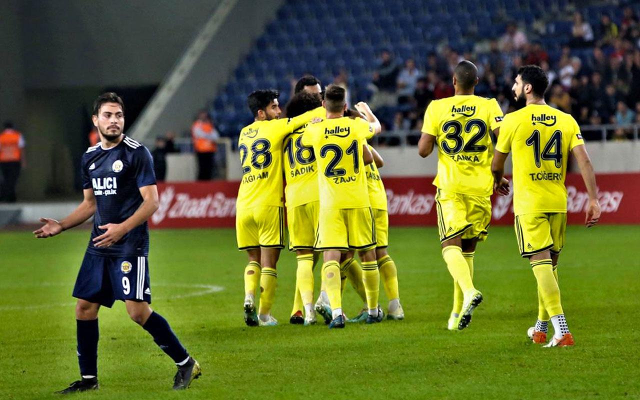 Fenerbahçe'de Adil Rami yolcu