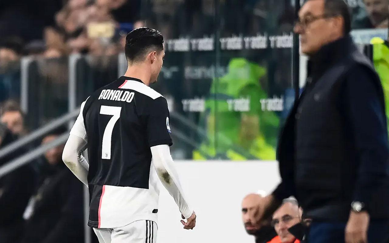 Cristiano Ronaldo'yu bekleyen büyük tehlike! 2 yıl men kapıda
