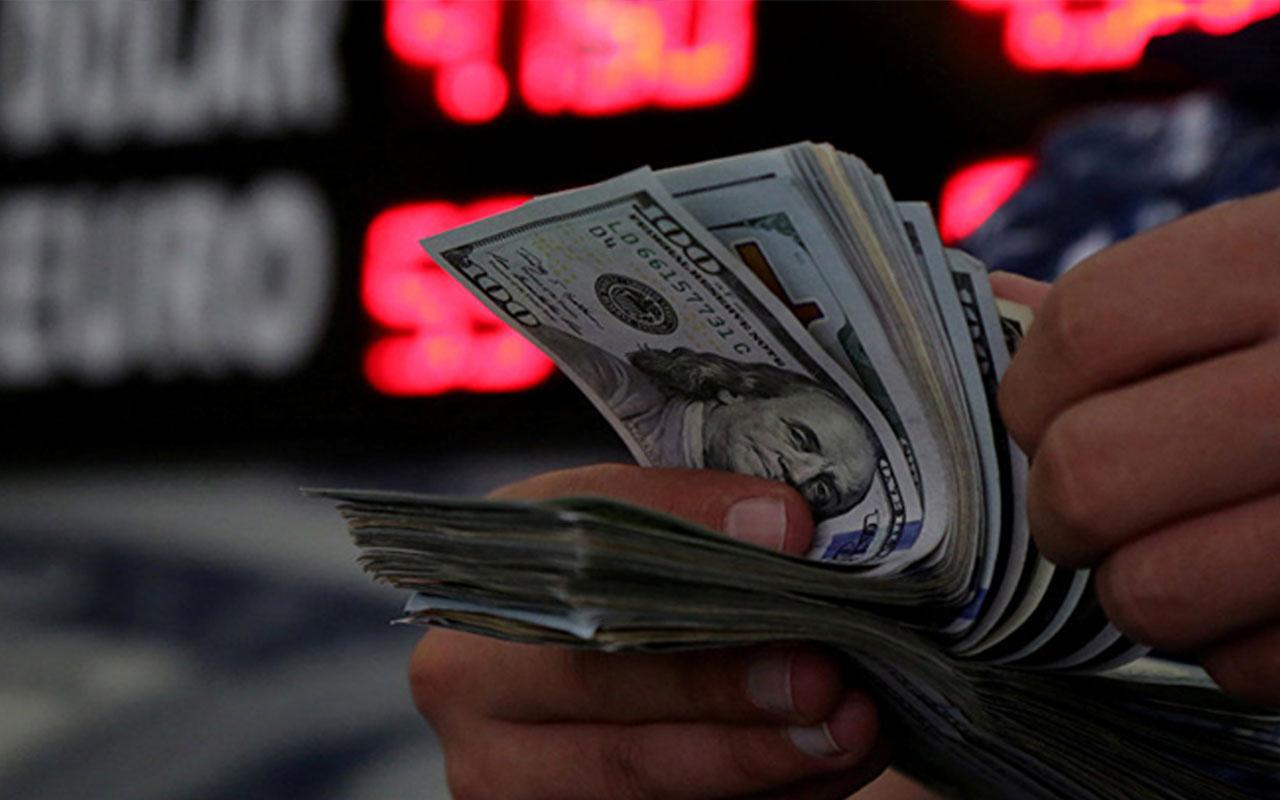 Dolar son iki ayın en yüksek seviyesine vurdu! 18 Aralık dolar kuru ne kadar?