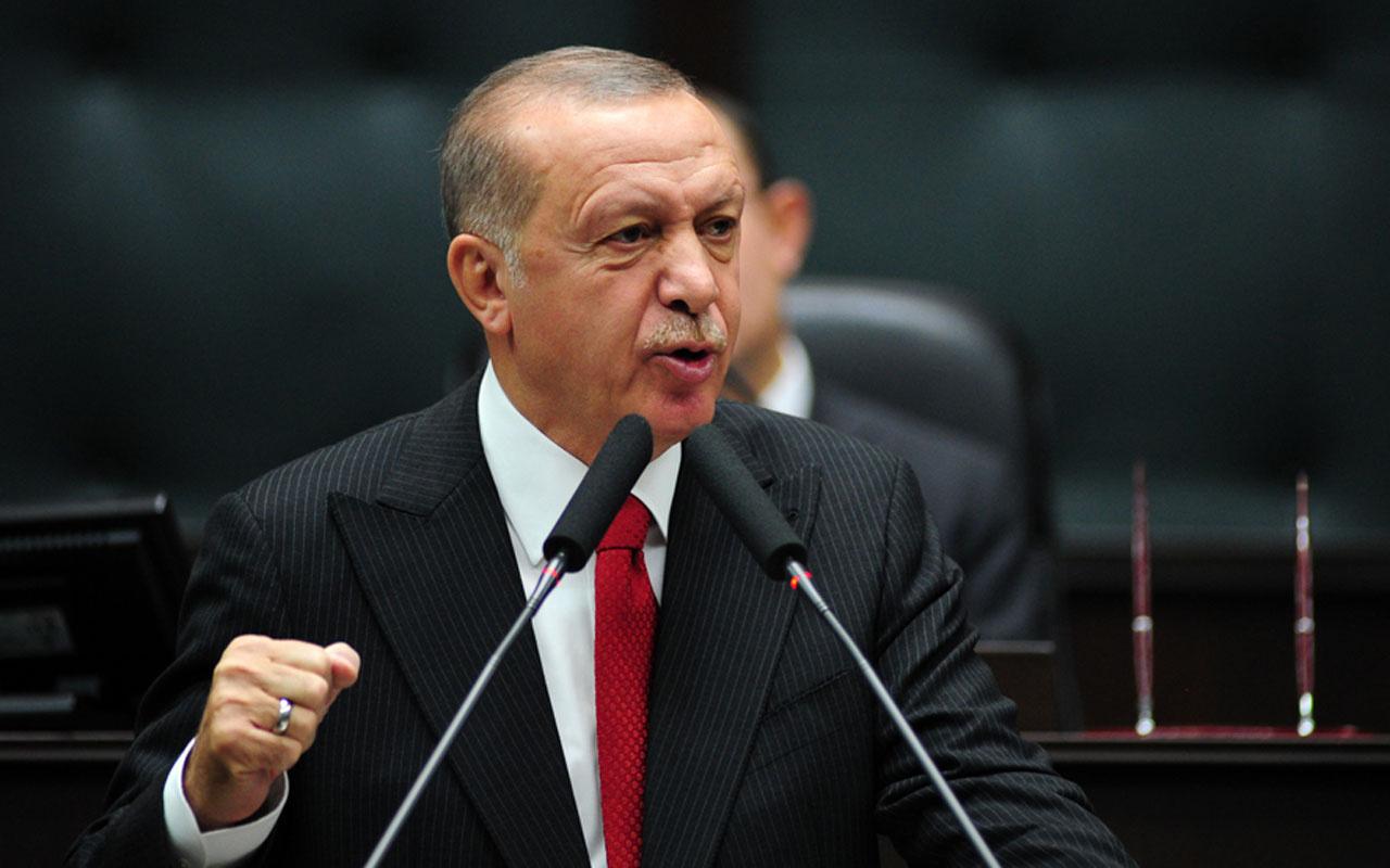 Erdoğan duyurdu: MYK'da arkadaşlarıma Kılıçdaroğlu için talimat verdim