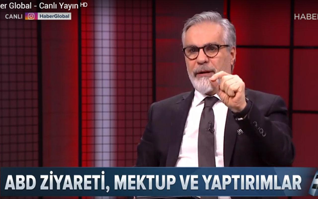 Hadi Özışık'tan Kılıçdaroğlu'na: Muhalefet lideri bunu diyemez!