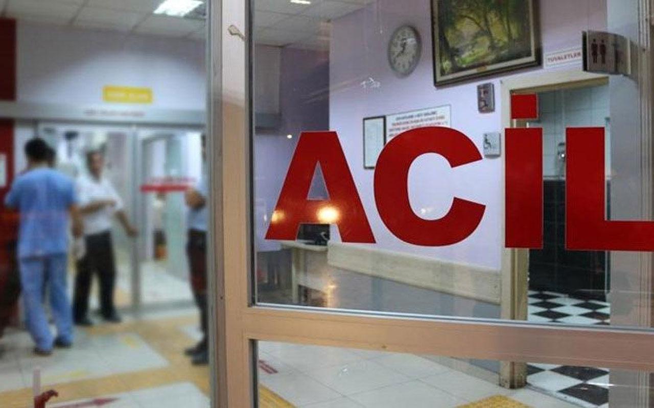 Muğla'da 40 kişi yemekten zehirlendi! Hastaneye koştular