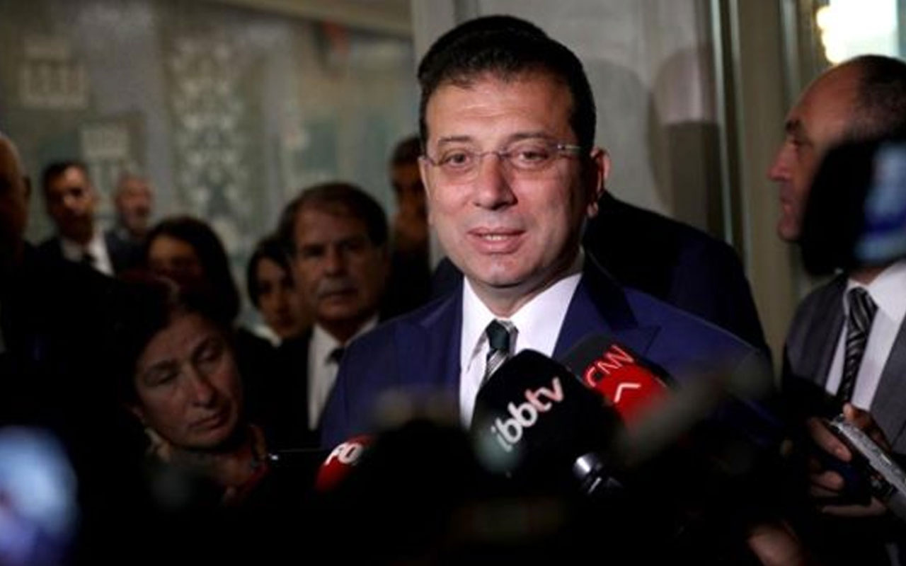 İmamoğlu tartışmayı alevlendirdi: 'Çılgın' projelerle ilgilenmeyeceğiz