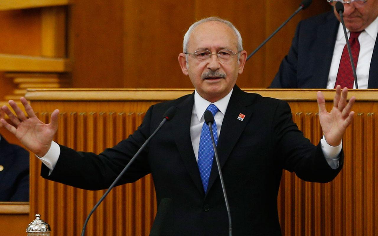 Kemal Kılıçdaroğlu'ndan Erdoğan'a tank-palet fabrikası yanıtı
