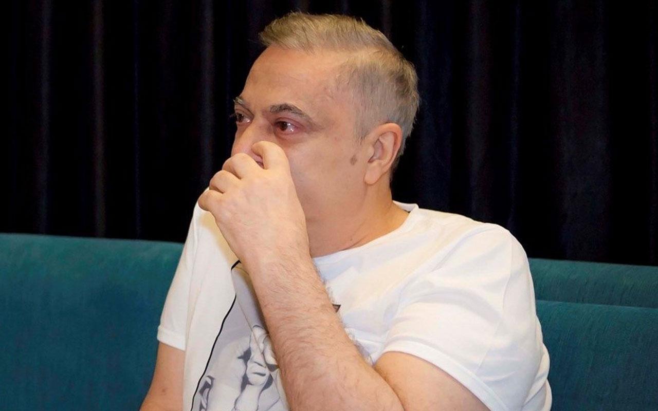 Mehmet Ali Erbil ameliyat olacak apar topar hastaneye kaldırıldı