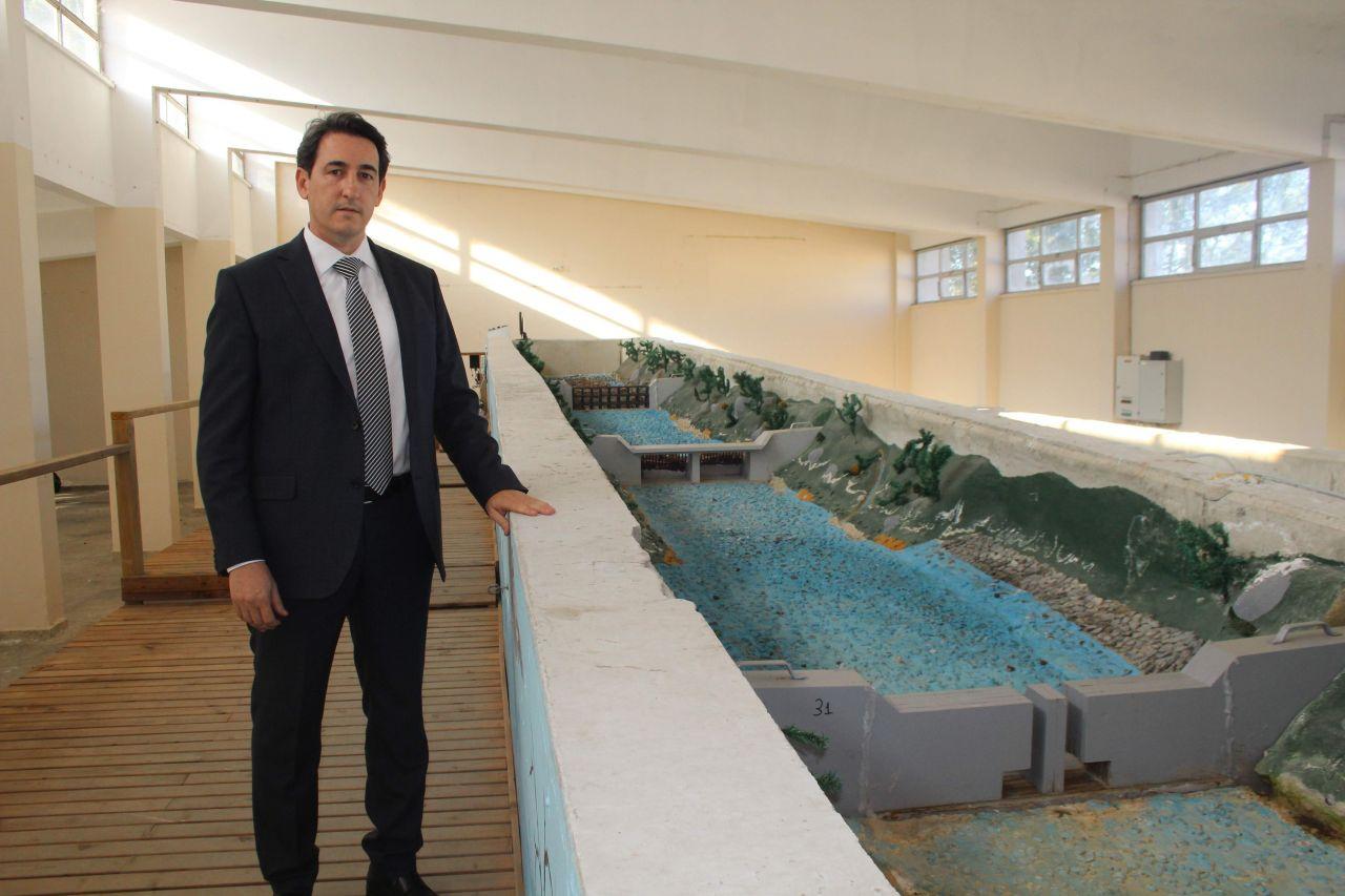 Trabzon'da Taşkın Müzesi için geri sayım başladı! Tamamlandığında dünyada ilk olacak